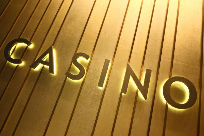 7952771-casino-sign